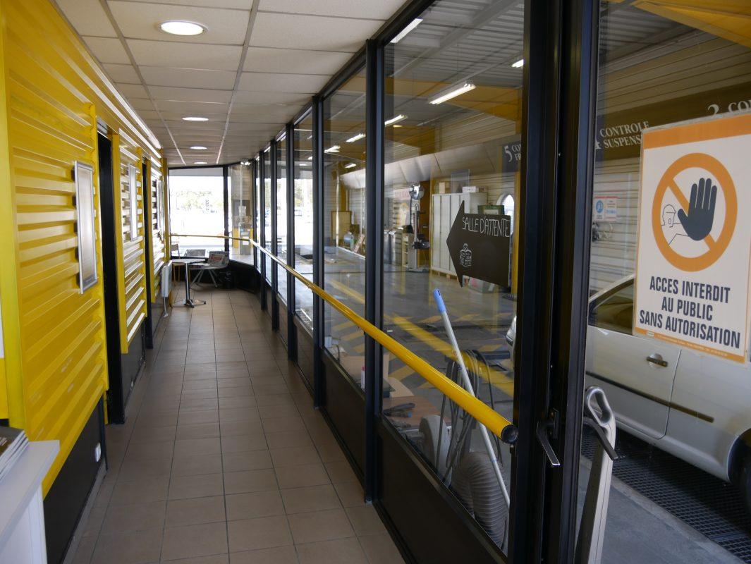 Contrôle technique Montpellier est le centre de contrôle technique qui représente le réseau NORISKO AUTO sur Montpellier.