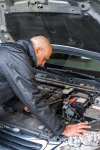 Contrôle technique Montpellier vérifie les éléments du châssis dont les traverses, les longerons et le plancher.