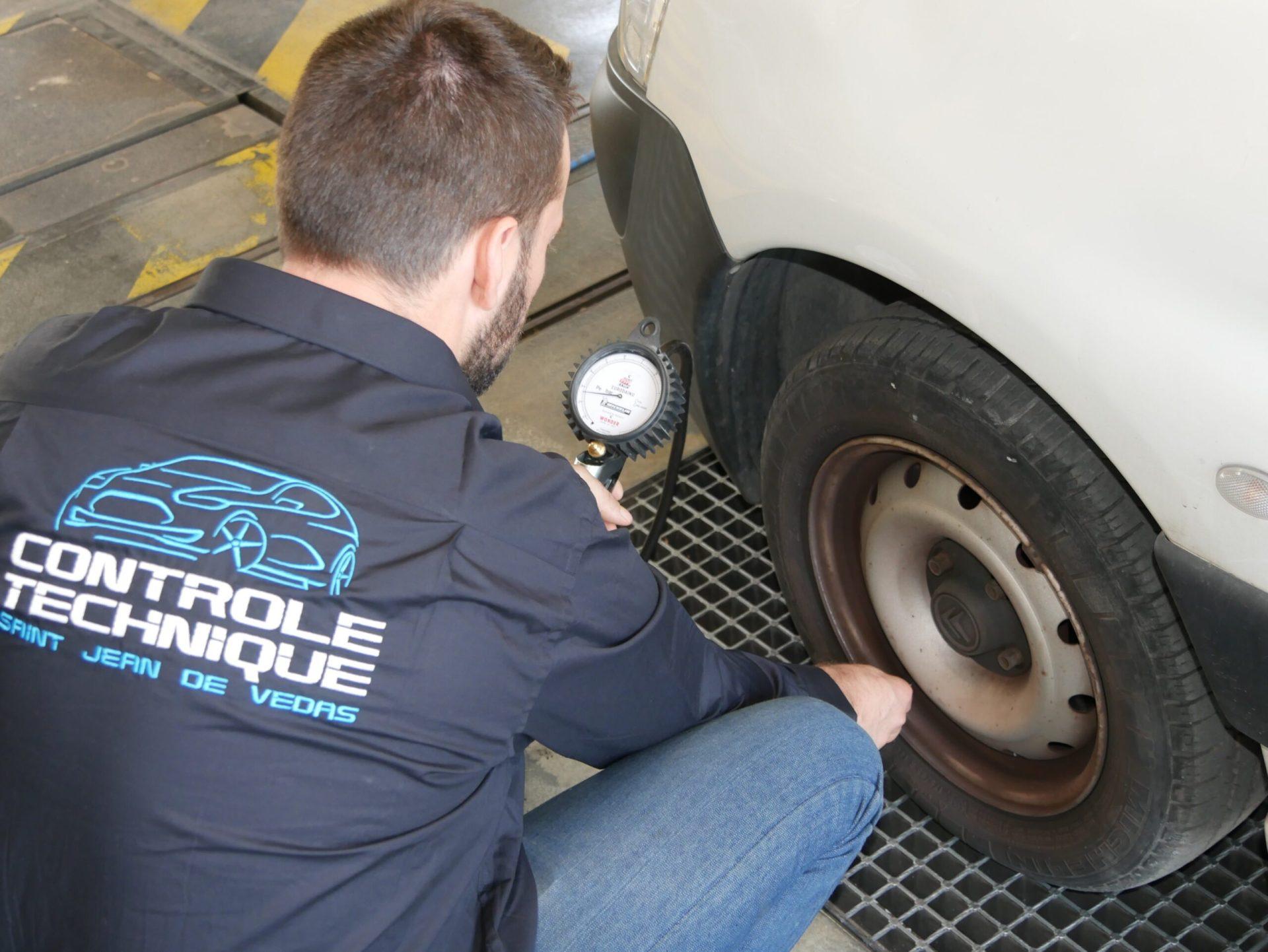 Contrôle technique Montpellier - véhicules utilitaires